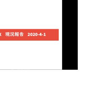 【トライオートFX】現況報告 2020-4-1