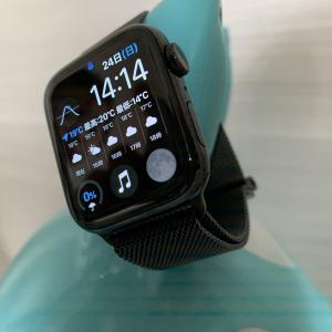Apple Watchスペック比較(Series3からSeries5まで)