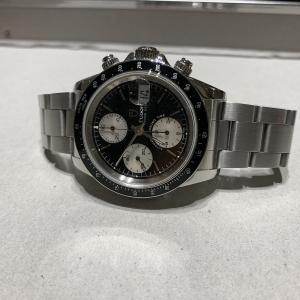 趣味の話 腕時計 Tudor 79260p