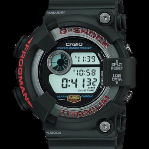 趣味の話 腕時計 G-SHOCK Frogman