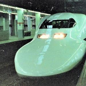 700系新幹線いよいよ引退 【 東海道新幹線 JR東海 】