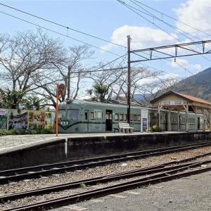 18きっぷの旅③ 鉄分補給はC10 【 島田から家山へ 大井川鉄道 】