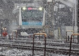 3.29 春の雪 【 11㎞ ヒガジュウ 】