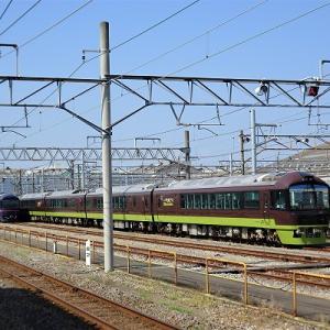 2020 夏の18きっぷの旅⑦ 【 SLぐんまみなかみ 八木原~渋川 】
