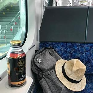 コロナ禍で18きっぷ③SLばんえつ物語 【 長谷川橋梁 野沢 】