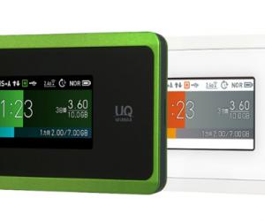 """【意見】UQは、WiMAX 2+での「3日10GB制限」の緩和をすべし! """"完全無制限"""" の5G時代も近いのに通信制限は時代遅れ!"""