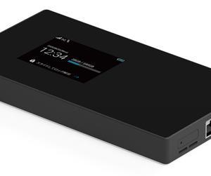 シャープより、5G対応のモバイルWi-Fiルーターが発表!デジタルノマドワーカーには必需品とも言えそう!