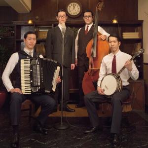 東京大衆歌謡楽団は、介護のプロができないことでも簡単にやってのけた。