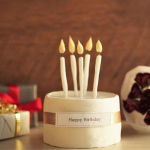 「妻の誕生日」娘の発明に癒される。