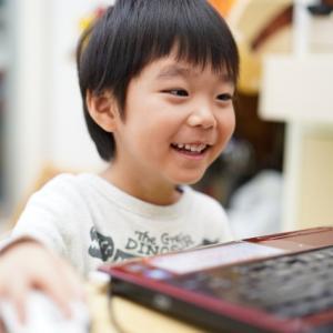 オンライン授業ってどんな感じ?養護学校で始まったオンライン授業初体験。