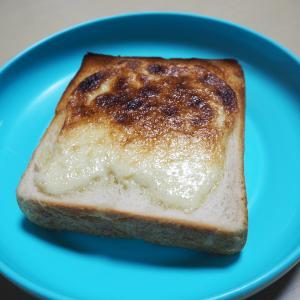 「美味しい朝食」アーモンドトーストを知っていますか