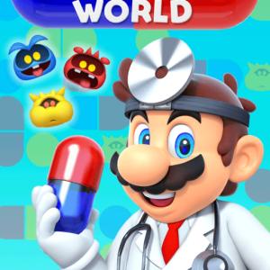 ドクターマリオワールドをやってみた