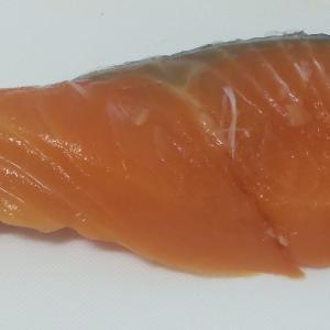 フライパンで焼きやすい鮭と焼きにくい鮭