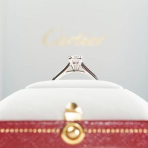 婚約指輪を渡したいけど指のサイズが分からない時の対処法