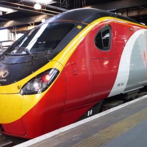 【イギリスの鉄道あるある!】車なしでイギリスの地方を個人で旅する人のためにイギリスの鉄道の基本をまとめました