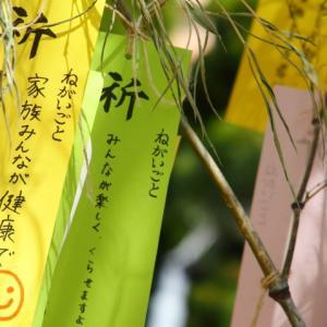 七夕電車(伝車)叡山電鉄2020年の時期はいつからいつまで?