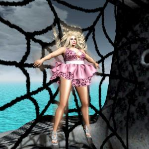 GeMyles の Fabulously Free in SL Group の Gift