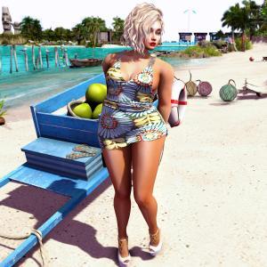::leibah:: Bahar Summer theme Fat pack