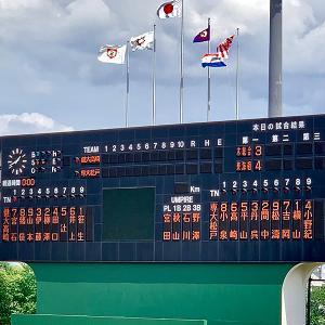 健大高崎 (群馬2位)vs 専大松戸(千葉2位) 2019年 [ 第71回 春季関東地区大会]