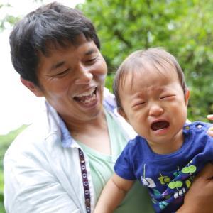 育児初心者パパ向け!!パパの抱っこでは子供が泣き止まない理由と解決策とは?