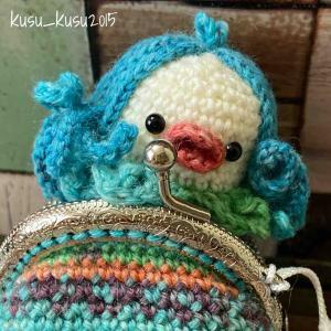 【お知らせ】愛の編み物展に参加します。