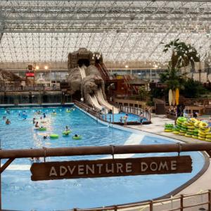 【有吉の壁】の超巨大プールがある場所はどこ?料金や営業時間についても調査!