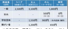 【日本初】須磨水族園がリニューアルがスゴすぎる!気になる入場料金とその内容は?