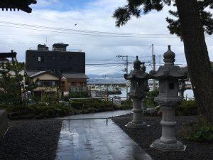 小湊山誕生寺(鴨川市):不思議な吉兆が次々と起こる日蓮上人誕生のお寺を参詣