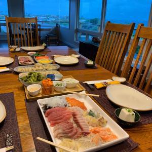 海外生活で振る舞い料理ができるとプラス
