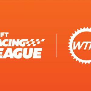 Zwift Racing League Season2 Stage3