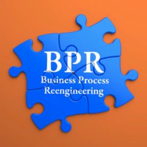 【BPR】事例紹介 組織改革・シェアードサービス【製造業】