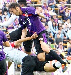田中マルクス闘莉王が引退表明!プロサッカー選手になるために必要な第一歩とは?熱き闘将が残した言葉をサッカー少年たちに伝えたい。