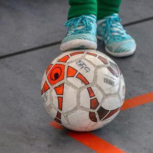 サッカー少年の臨時休校の有意義な過ごし方。家の中でのオススメ練習メニュー