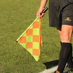 少年サッカーのお父さん審判のコツ。ルールより大切なこととは?