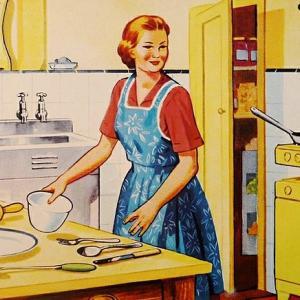 海外 料理エンターテイメント 女性版