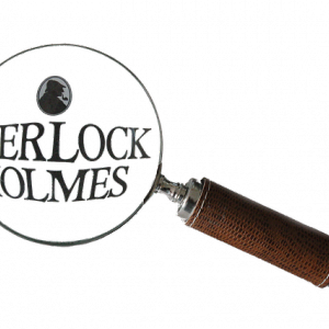 海外ドラマ Sherlock Holmes