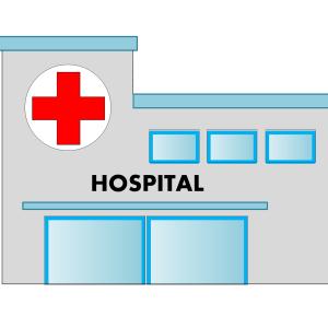 海外で初めて病院へ