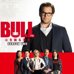 BULL(法廷を操る男)シーズン1・2・3