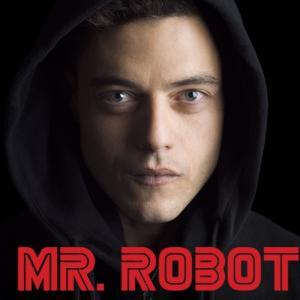 MR. ROBOT(ミスター ロボット)海外ドラマ