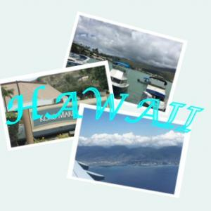 Hawaiiについて熱く語りたい! その1