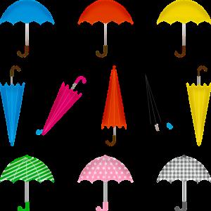 アメリカ人が傘をささない理由をアメリカ人に聞いてみた