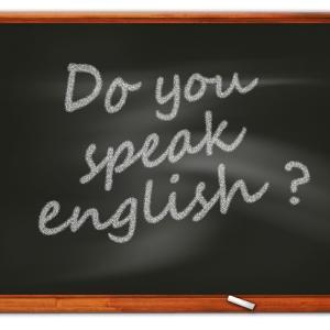 日本の英語が英語じゃない件