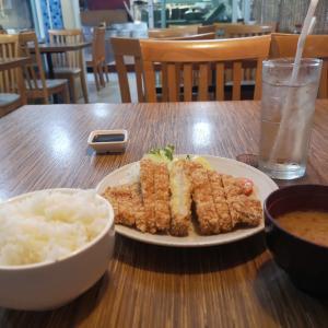 和食 Takeshiya 安いと噂の和食屋さんへ