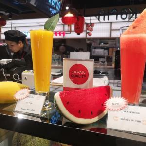 果汁工房果琳 karin タイ1号店