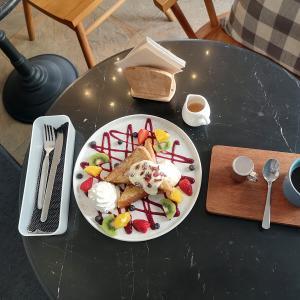 Hide away cafe ハイド アウェイ カフェ