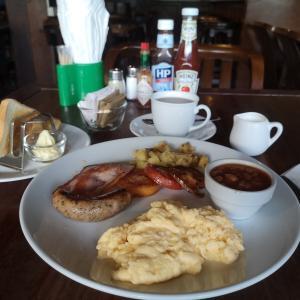 RobinHood  ロビンフッド American Breakfast