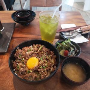 バンコクの ローカル和食 Kofuku Original Style