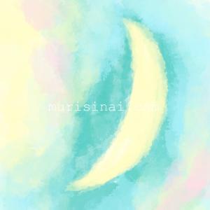 0118 うお座の月