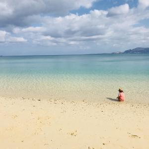 2歳児と一緒に沖縄旅行(2泊3日)♡もくじ2019
