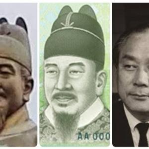 世宗大王の3つの顔